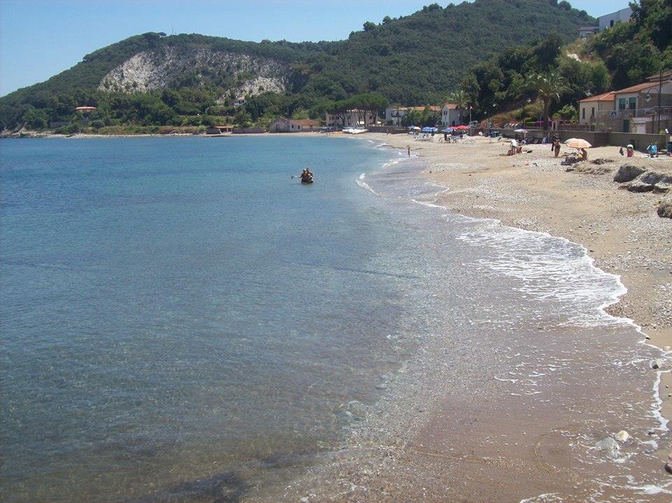 Bilocale Rio Marina Via Di Valle Baccetti 6