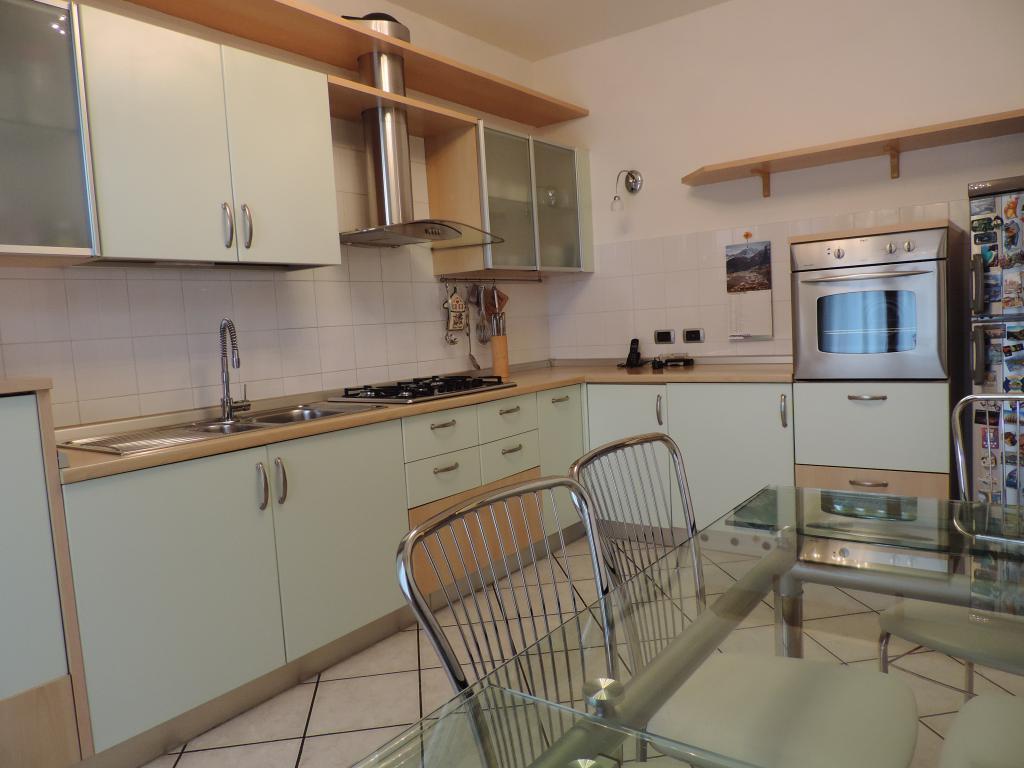 Appartamento in vendita a Mapello, 3 locali, prezzo € 198.000 | Cambio Casa.it