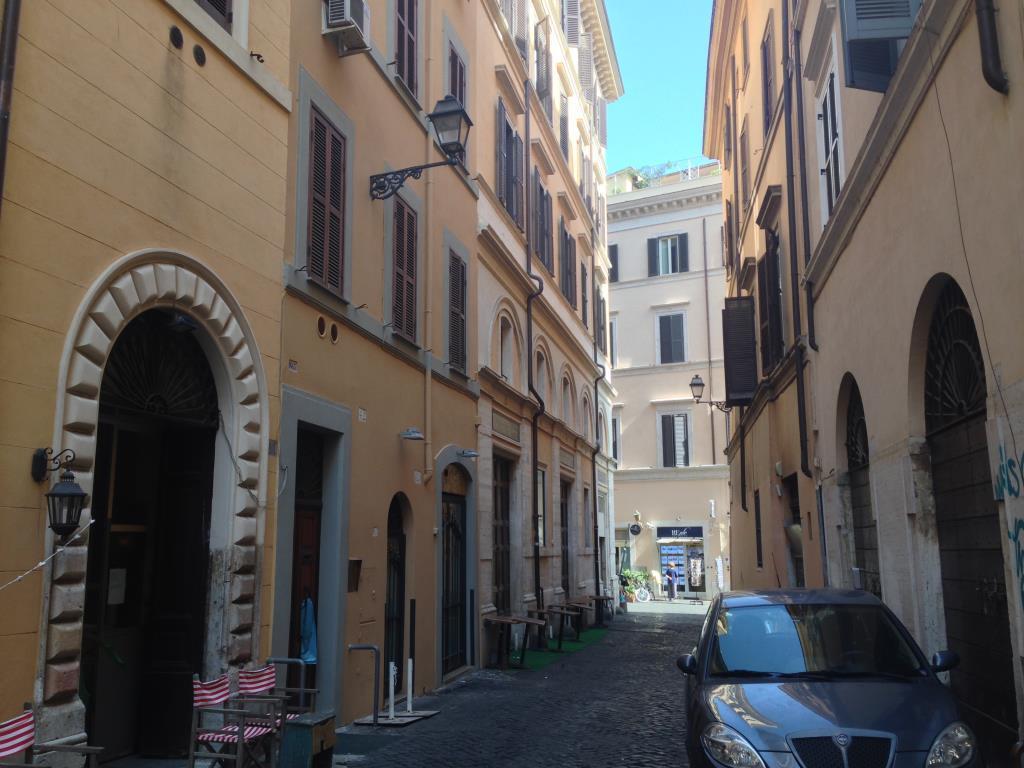 roma affitto quart: centro storico immobili-di-prestigio-spa