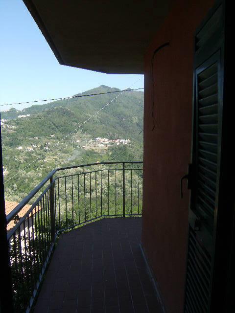 Foto - Casa Semindipendente In Vendita Podenzana (ms)