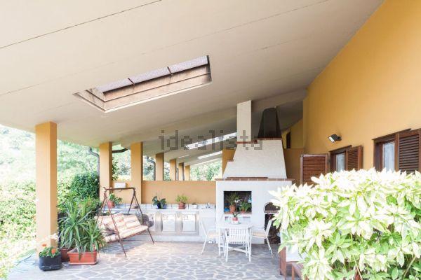 Villa in vendita a Sirtori, 4 locali, zona Località: Collinare, prezzo € 299.000 | CambioCasa.it