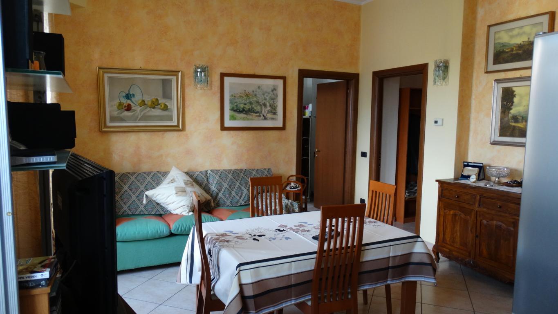 Bilocale Monza Via Pacinotti 30 2