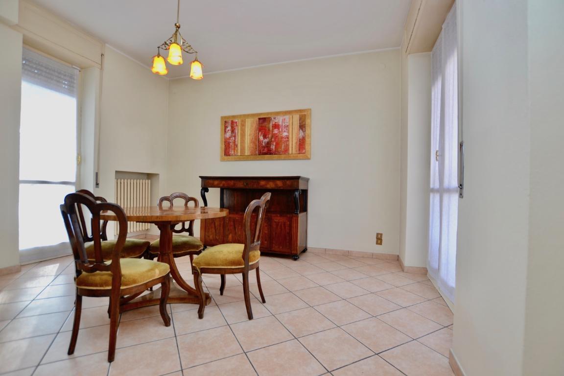 Appartamento in affitto a Cisano Bergamasco, 3 locali, zona Località: Centro, prezzo € 550 | CambioCasa.it