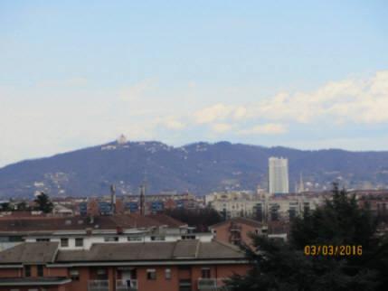 Bilocale Grugliasco Via Gramsci 8