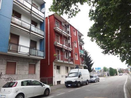 Bilocale Segrate Via Giovanni Pascoli 1 1