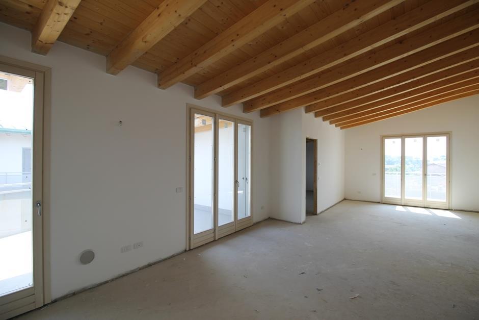 Appartamento in vendita a Ponte San Pietro, 4 locali, prezzo € 338.000 | Cambio Casa.it