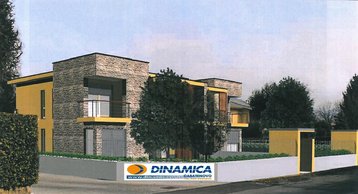 Appartamento in vendita a Monticello Brianza, 4 locali, prezzo € 240.000 | CambioCasa.it