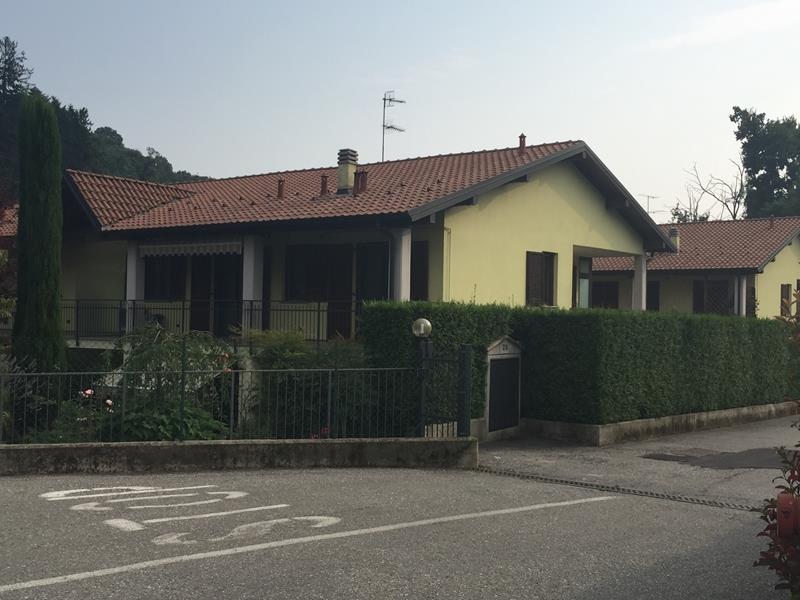 Bilocale Gemonio Via Montessori 20 2