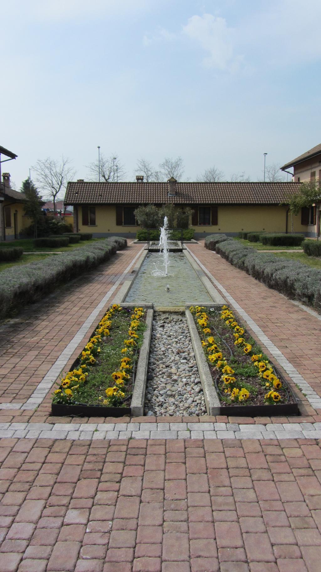 Bilocale Liscate Via San Paolo Della Croce 22 9