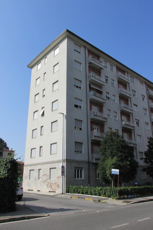 Bilocale Monza Via Cavallotti 101 5