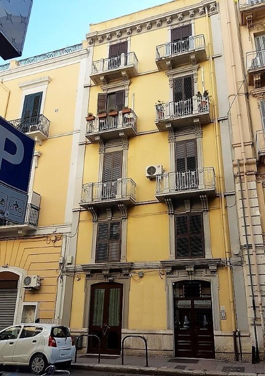 Vendita Bari Via Benedetto Cairoli