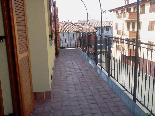 Bilocale Truccazzano Via Manzoni 16 7