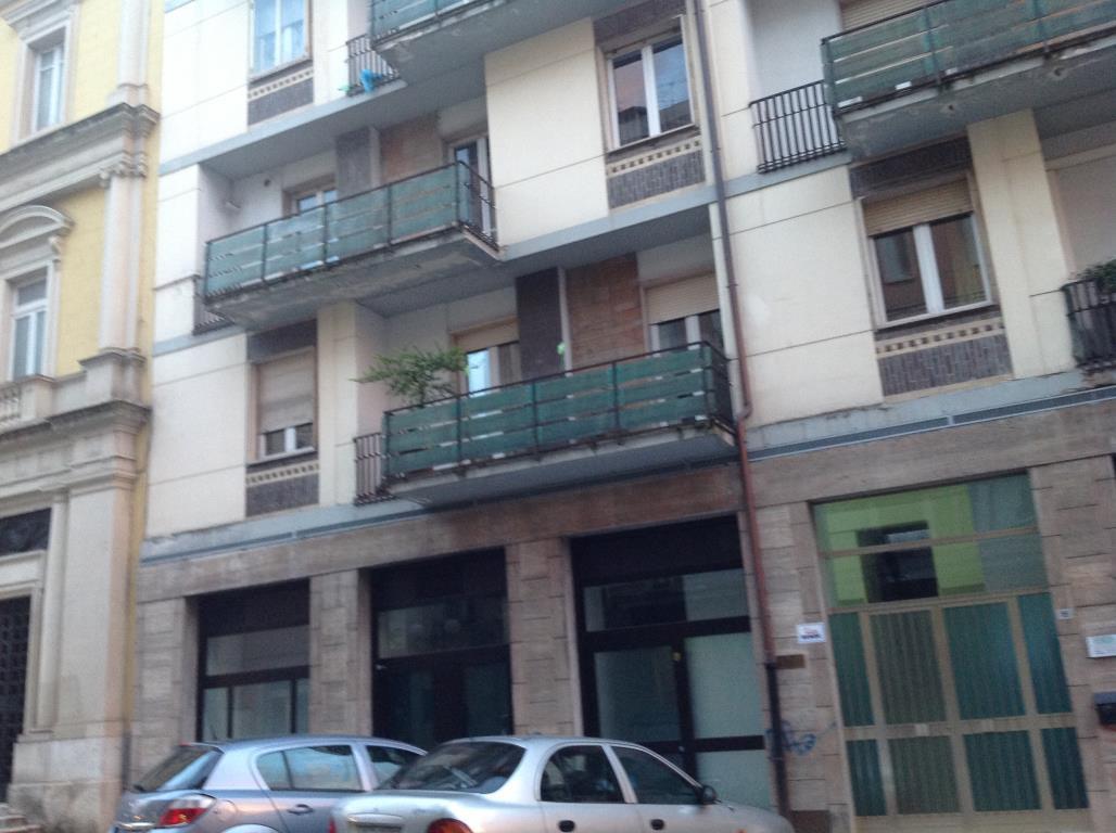 Appartamento, VIA PIETRUNTO, Vendita - Campobasso (Campobasso)