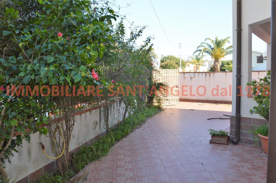 Villa AGRIGENTO vendita   via Lacco Ameno CANTAVENERA ROSARIO