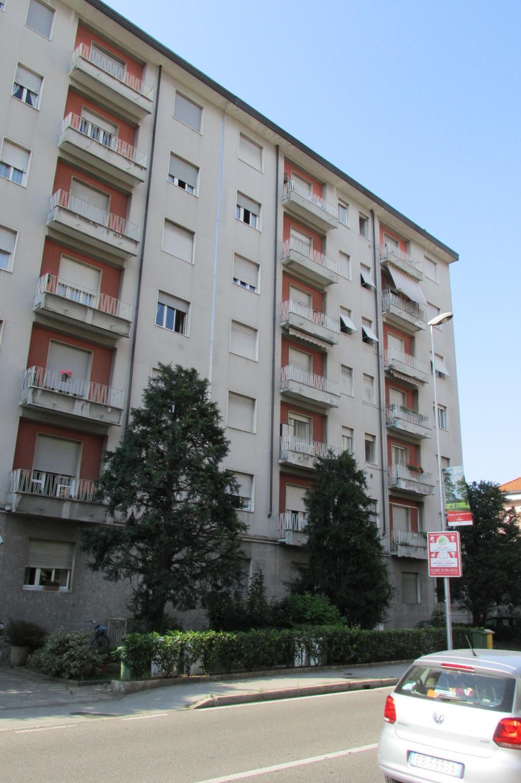 Bilocale Monza Via Cavallotti 101 1