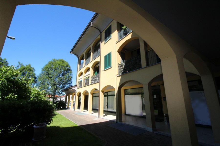 Bilocale Lazzate Vai Roma 4