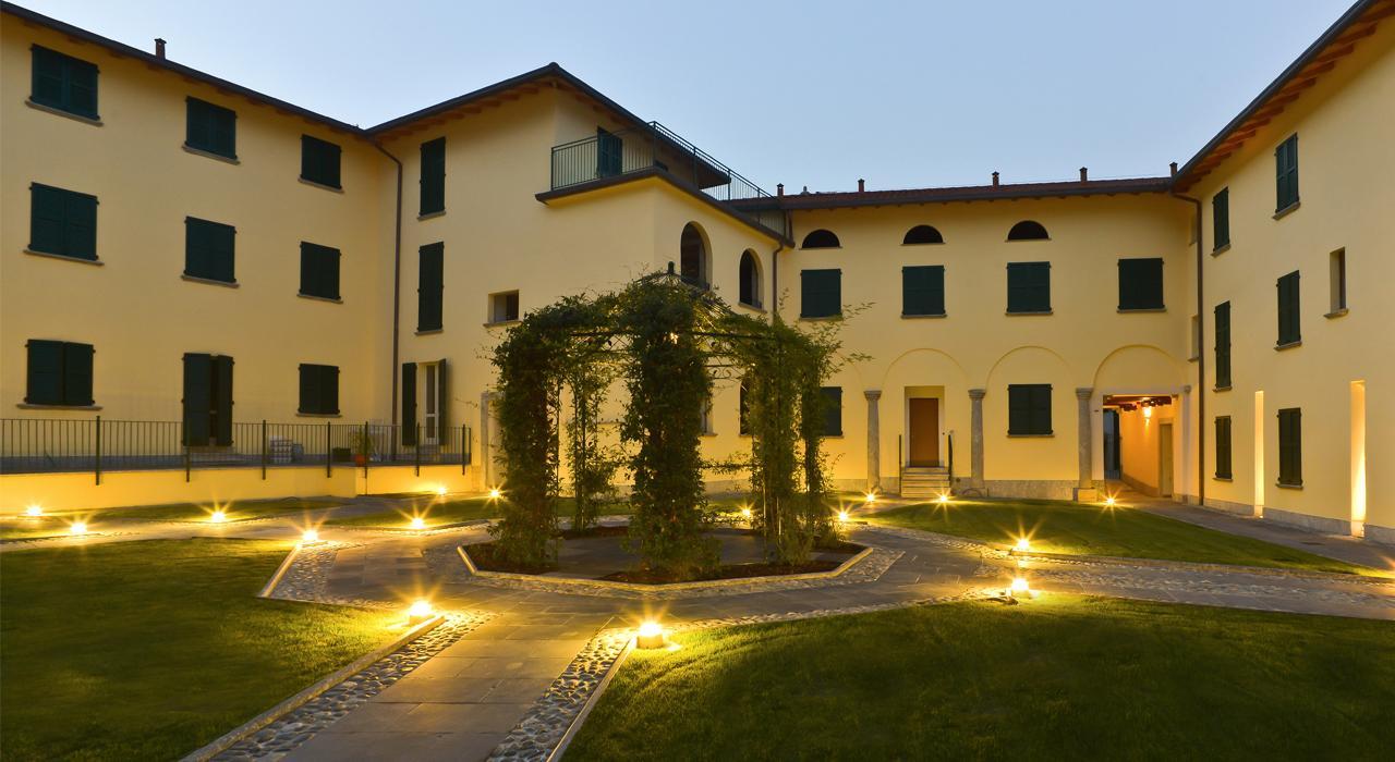Appartamento in vendita a Pescate, 2 locali, prezzo € 129.000 | Cambio Casa.it