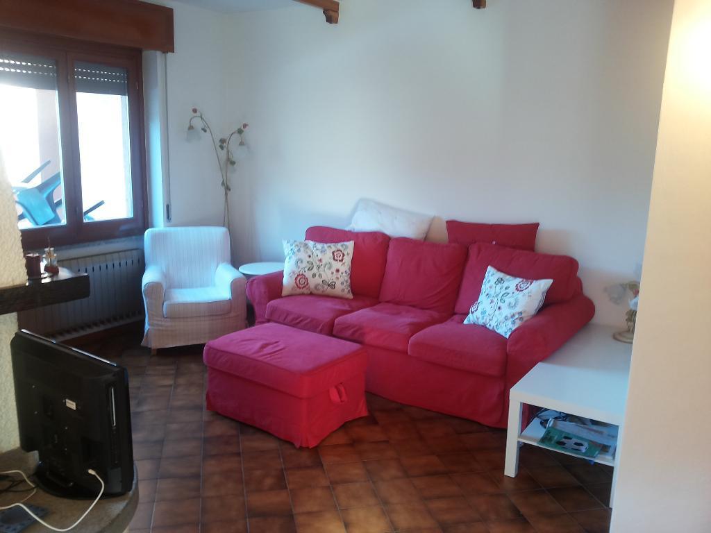 Appartamento in Vendita a Cremeno (Lecco) - Rif: 662