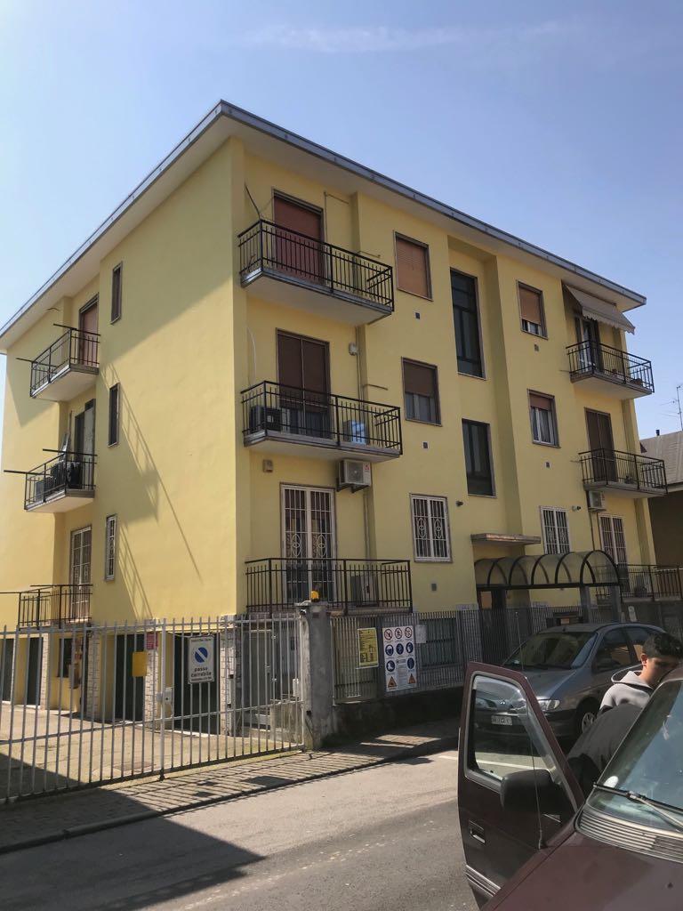 Bilocale Zibido San Giacomo Via Giuseppe Di Vittorio 12 4