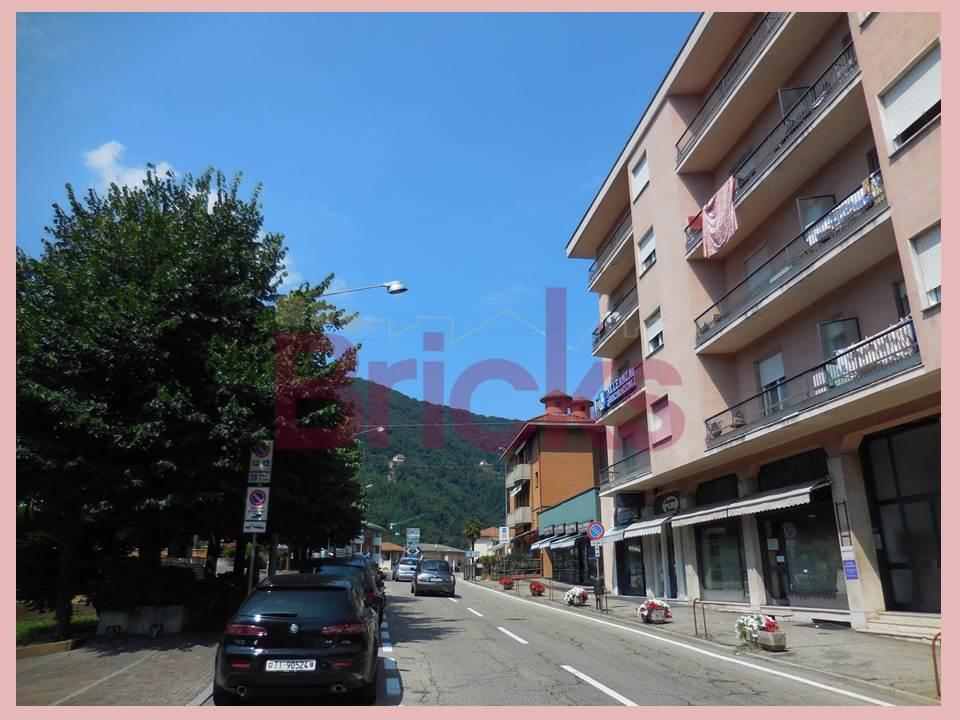 Bilocale Lavena Ponte Tresa Via Luino 30 10