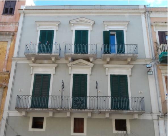 Affitto Bari Via Sagarriga Visconti