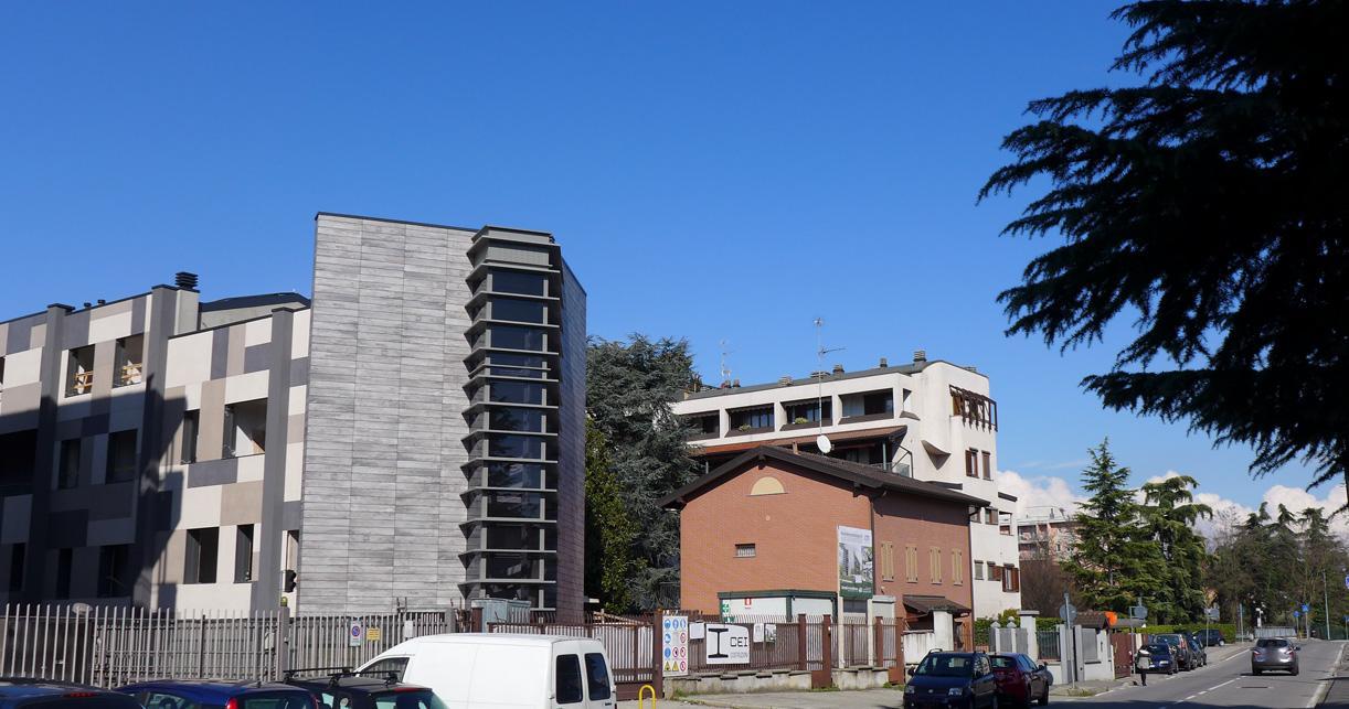 Bilocale Monza  9