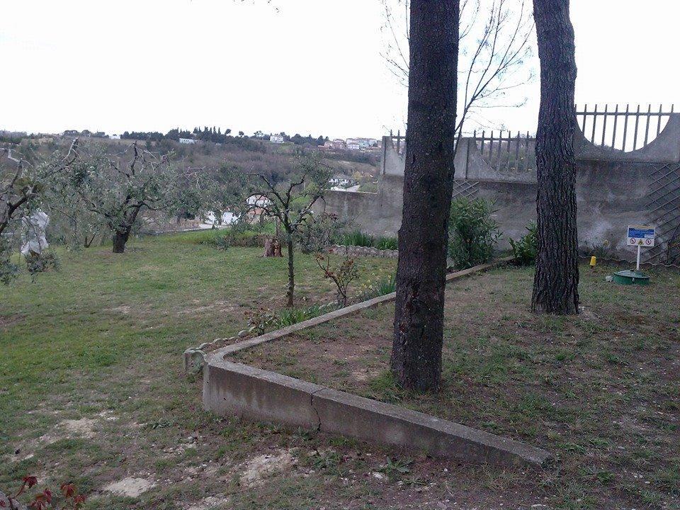 Vendesi splendida villa a Montefiore dell'Aso