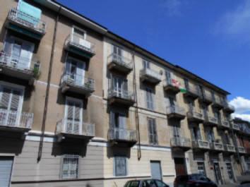 Bilocale Torino Via Fossata 5
