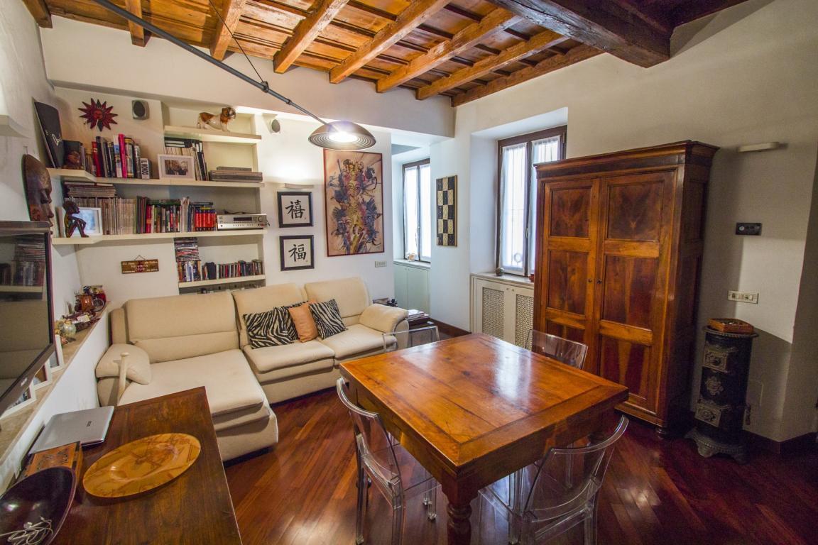 Bilocale Milano Porta Ticinese Corso 68 1