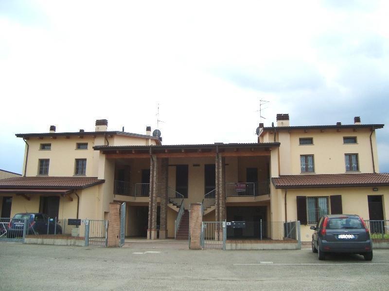 Bilocale Bagnara di Romagna Via 2 Giugno 16 1