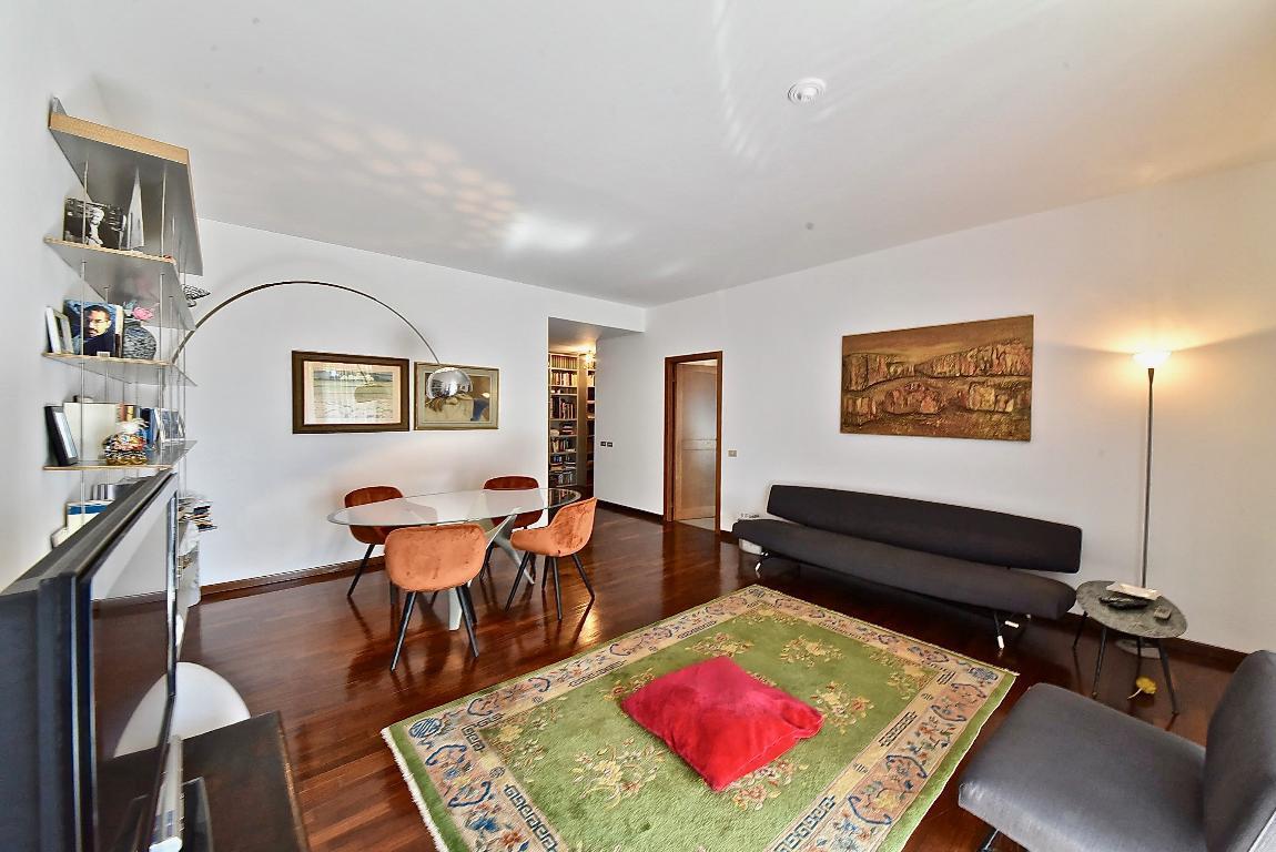 Appartamento, Via Ambrosini, Affitto - Monza (MB)