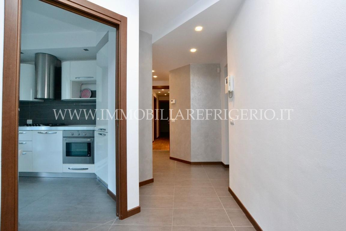 Appartamento Vendita Torre de' Busi 4402