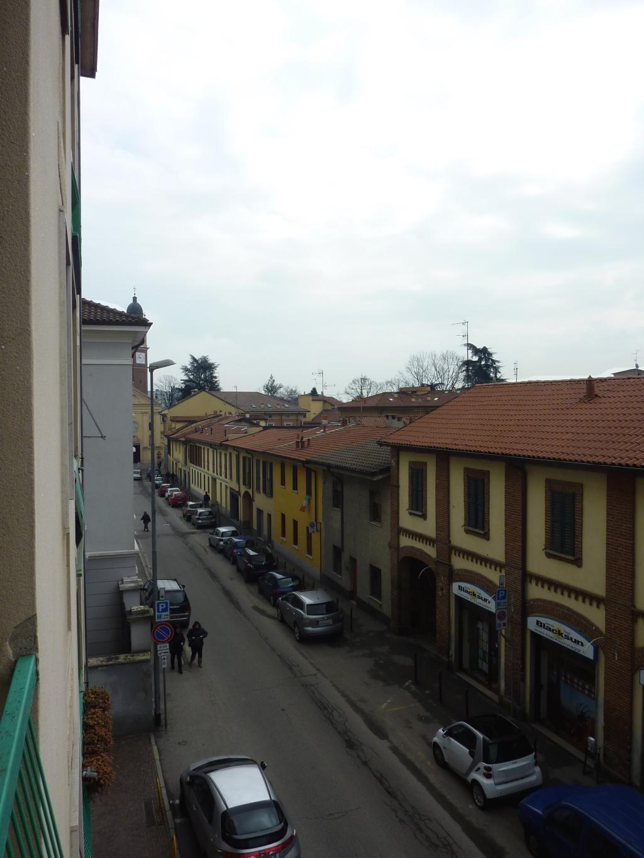 Bilocale Monza Via San Fruttuoso 16 4