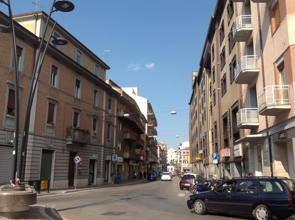 Appartamento, VIA MAZZINI, Affitto - Campobasso (Campobasso)