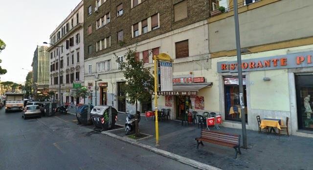 Vendita attivita'/lic.commerciale Roma