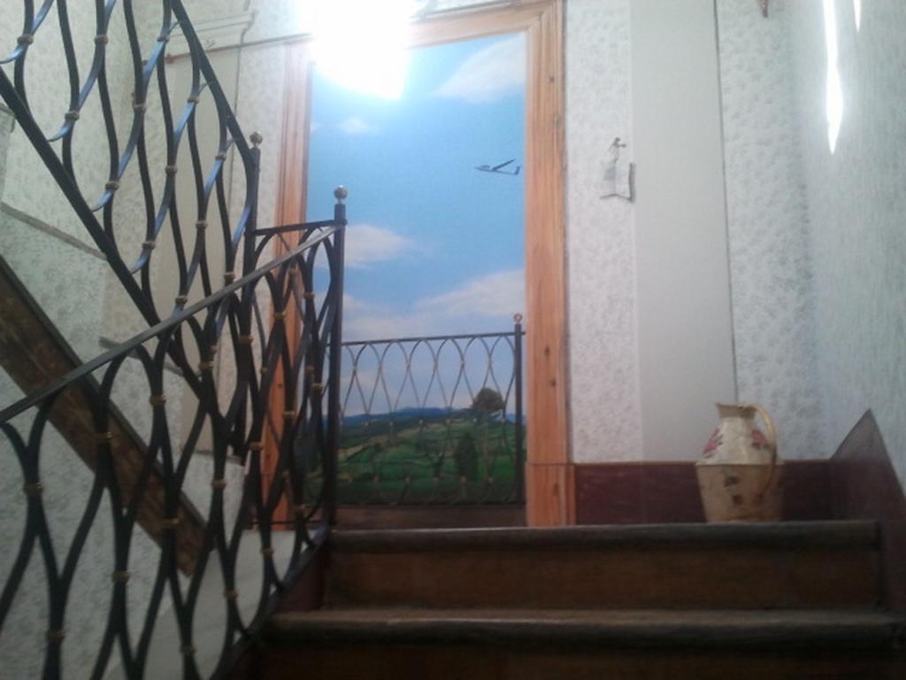 Vendesi elegante residenza a Treia (MC)