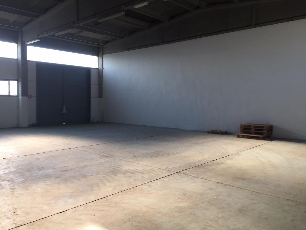 Capannone in affitto a Minerbio, 9999 locali, prezzo € 1.900 | Cambio Casa.it