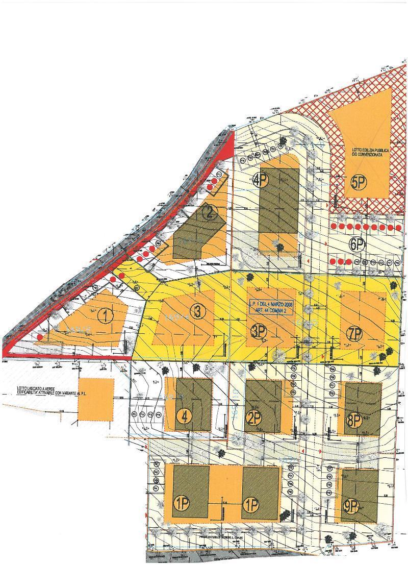 Vendita terreno edificabile Trento