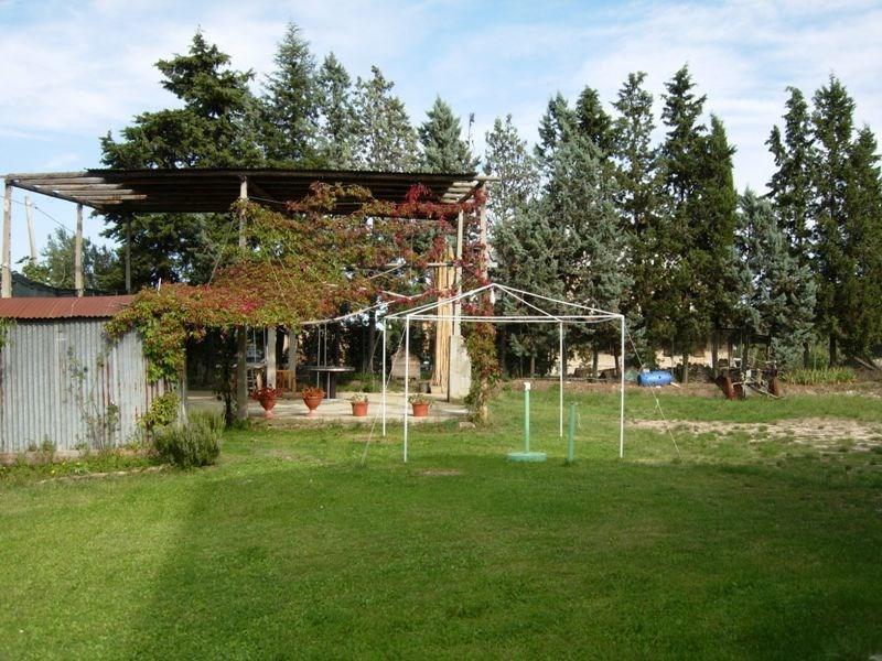Rif. LC1588 Casale in vendita ad Ancarano con terreno