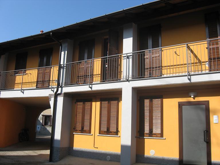 Bilocale Crosio della Valle Via Piave 1 7
