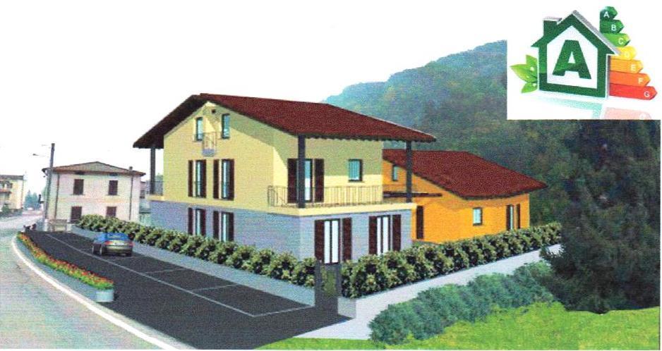 Appartamento in vendita a Torre de' Busi, 2 locali, zona Zona: Favirano, prezzo € 130.000 | Cambio Casa.it