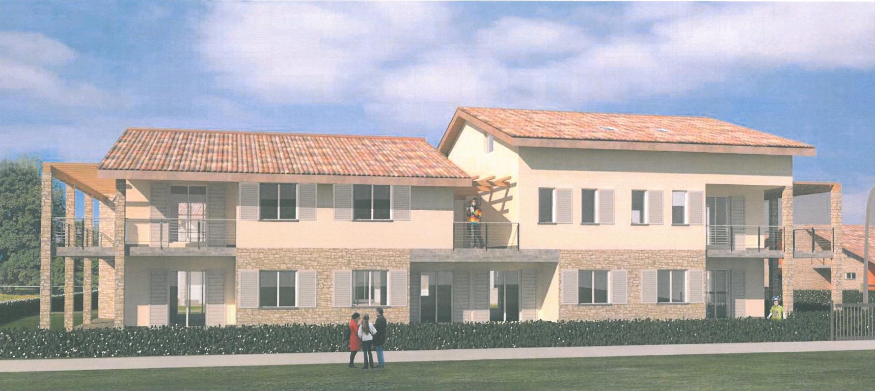 Appartamento in vendita a Casatenovo, 3 locali, prezzo € 218.000 | CambioCasa.it