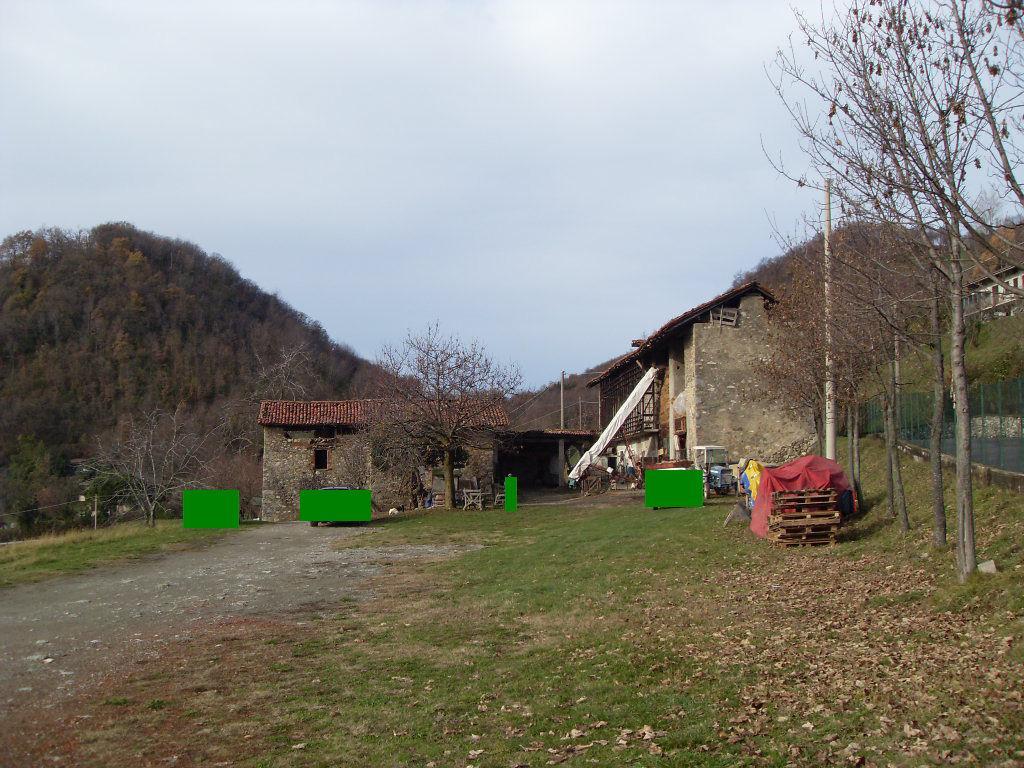 Rustico / Casale in vendita a Cisano Bergamasco, 20 locali, Trattative riservate | Cambio Casa.it