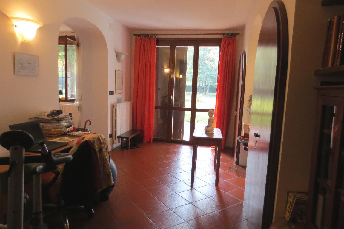 Villa MINERBIO vendita   Via Savena Superiore FIERMONTE IMMOBILIARE