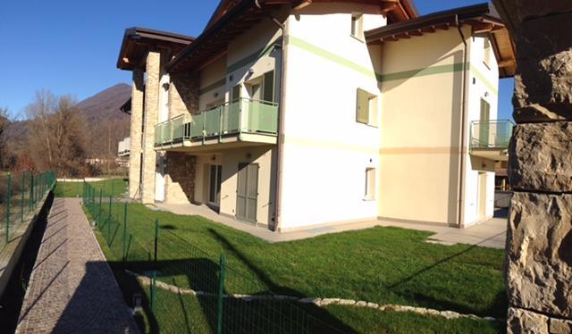 Bilocale Cuvio Via Cantone 10