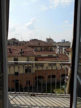 Bilocale Torino Via Vigone 7