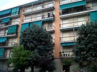 Bilocale Moncalieri Via Ponchielli 1