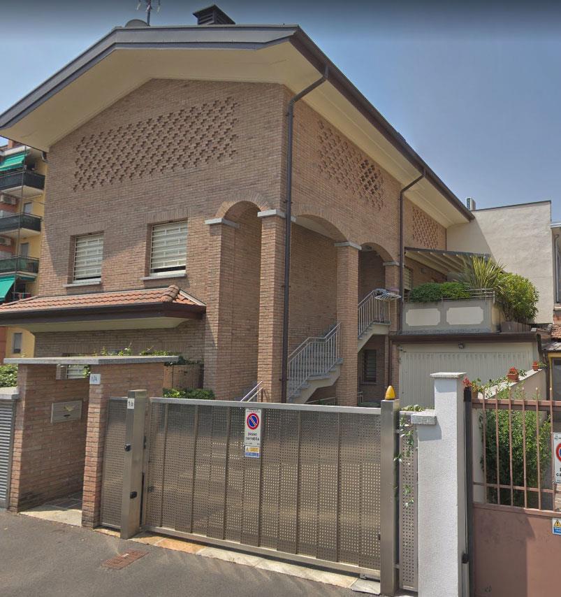 novate milanese vendita quart:  falco immobiliare srl