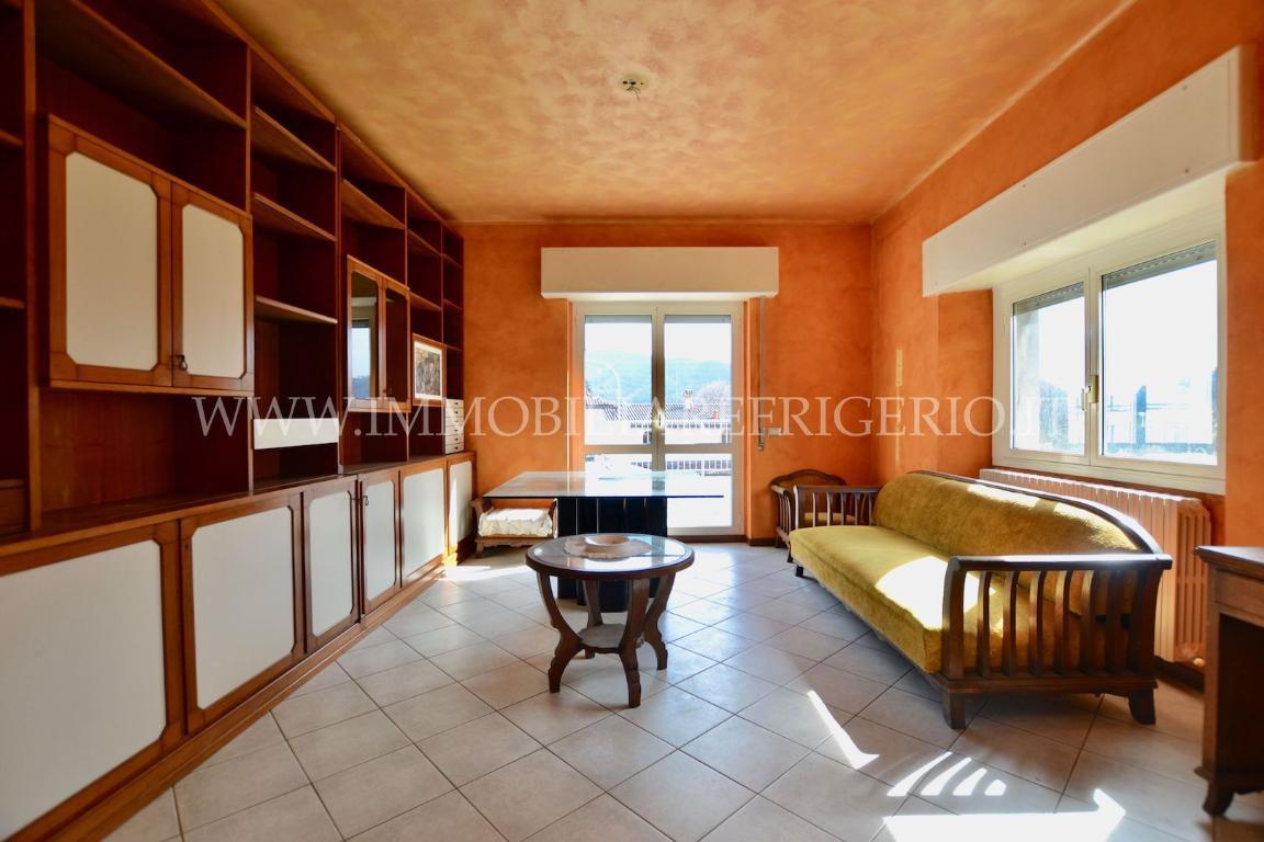 Affitto appartamento Caprino Bergamasco superficie 60m2