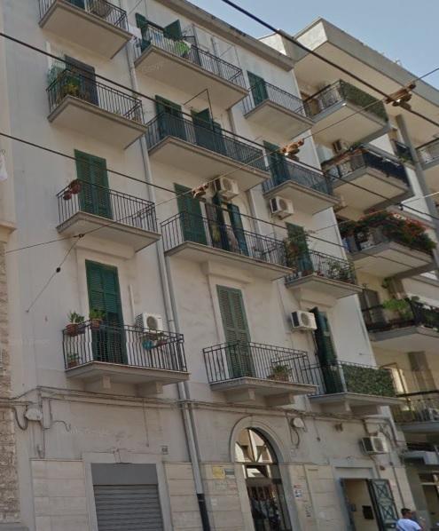 Bilocale Bari Via Giovanni Bovio 1